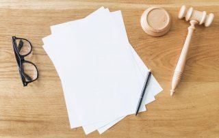 دادخواست ابطال تقسیم نامه هیات تصفیه