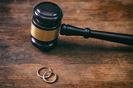حق طلاق برای زن