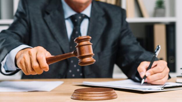 تفاوت دادخواست و درخواست