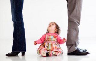 حضانت فرزند دختر
