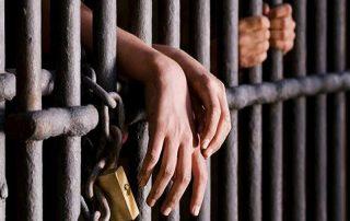 زندان برای نفقه