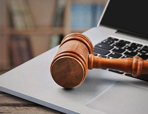 قانون جرایم رایانه ای
