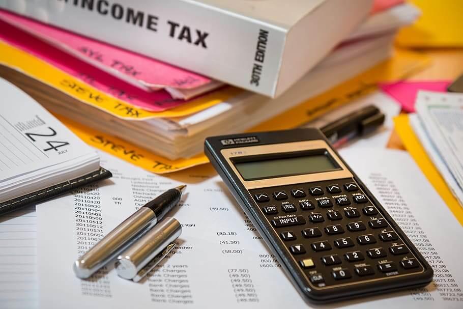 مالیات بر درآمد