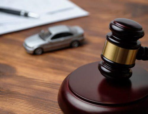نمونه دادخواست الزام به فک پلاک خودرو