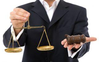 شرایط اخذ پروانه وکالت بدون آزمون