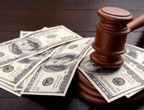 هزینه دادرسی سال 1400