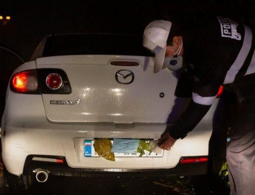 جریمه مخدوش بودن پلاک خودرو در کرونا