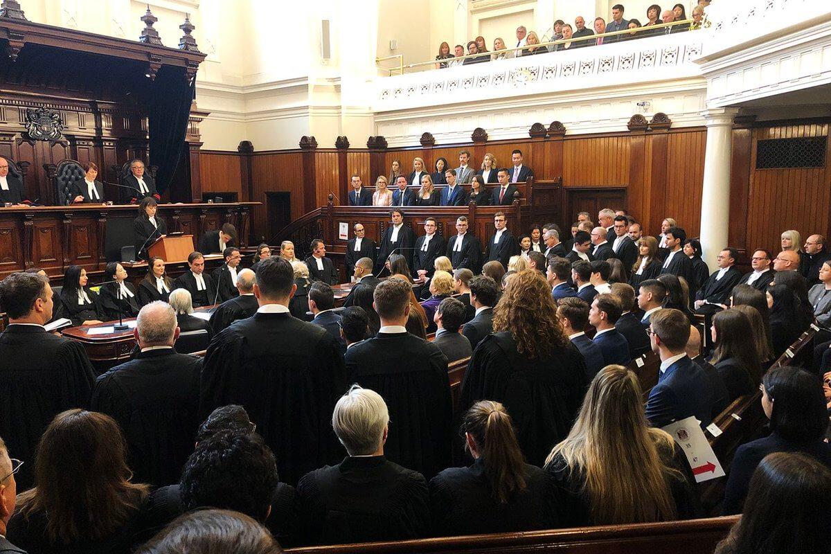 دستورالعمل انتشار احکام دادگاه