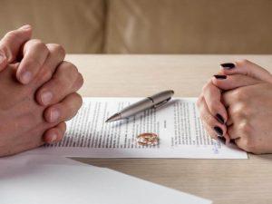 مدت اعتبار حکم طلاق